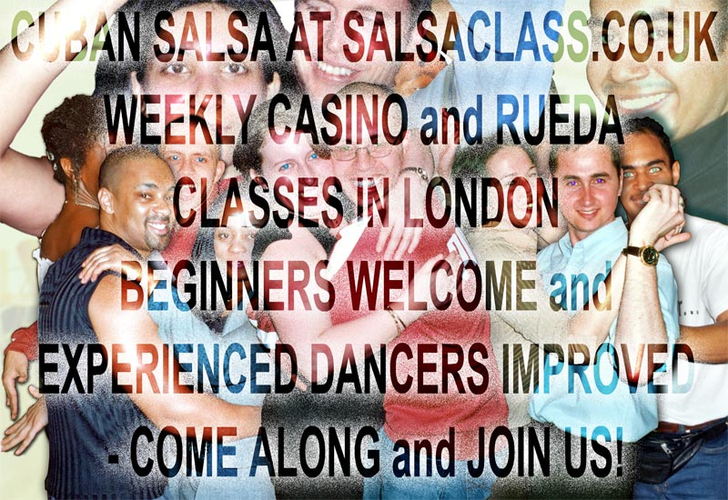 salsa dating london Go to salsa , languages, potte how can i start dating in london update if you are a bloke check out some restaurants in central london or wherever you.