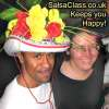 David and Barbara - Super Salsa People