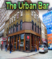 THE URBAN BAR THE NEW HOME FOR WEDNESDAY NIGHT SALSA CLASSES, DANCING and PARTIES IN WHITECHAPEL
